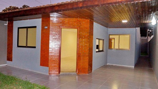 Casa na Av. Araucária, no Parque Imperatriz - em Foz - Foto 2