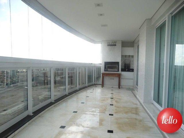 Apartamento para alugar com 4 dormitórios em Tatuapé, São paulo cod:197652 - Foto 10