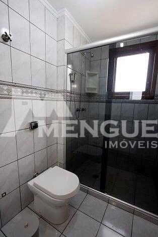 Apartamento à venda com 2 dormitórios em Jardim lindóia, Porto alegre cod:11157 - Foto 11