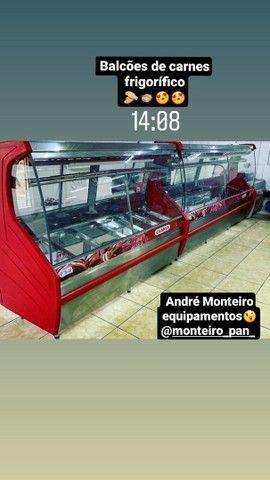 Balcão Carnes A pronta entrega da distribuidora aparti $8.349