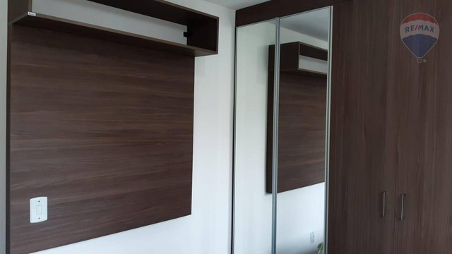 Apartamento em Carlos Chagas, Juiz de Fora/MG de 54m² 2 quartos à venda por R$ 140.000,00 - Foto 13