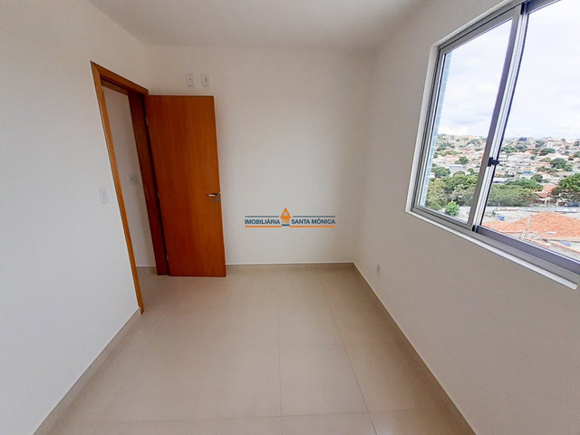Apartamento à venda com 2 dormitórios em Jardim dos comerciários, Belo horizonte cod:17800 - Foto 5