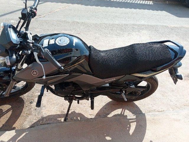 fazer 250cc - Foto 10