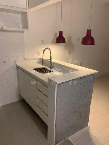 Kitchenette/conjugado à venda com 1 dormitórios cod:CO1CO56702 - Foto 5