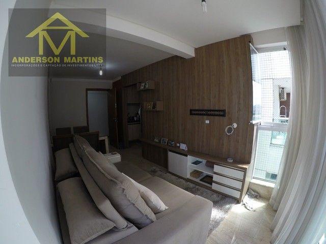 Apartamento em Praia de Itaparica - Vila Velha, ES - Foto 2