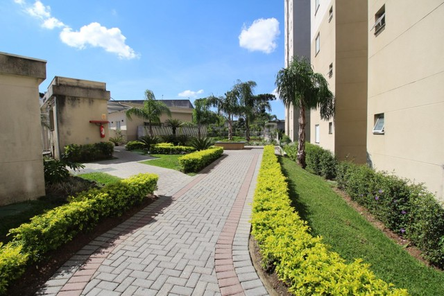 Apartamento em Tingui, Curitiba/PR de 55m² 2 quartos à venda por R$ 190.000,00 - Foto 11