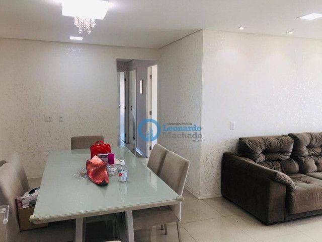 Apartamento com 3 dormitórios à venda, 135 m² por R$ 990.000 - Dionisio Torres - Fortaleza - Foto 5