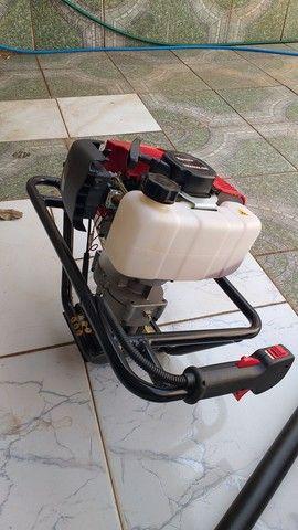 Perfurador de solo  - Foto 3
