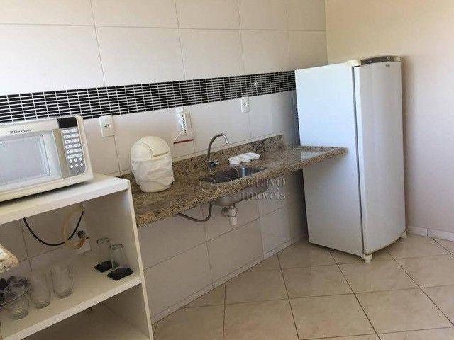Flat para locação no Novo Cavaleiros - Macaé/RJ. - Foto 3