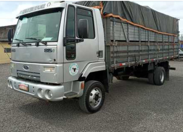 Cargo815 Ford ano 2011