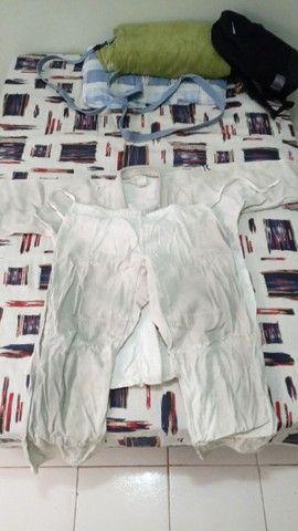 Kimono de Judô A4