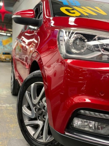 JAC T40 1.6 16v CVT Gasolina 2019 Completo - Foto 8