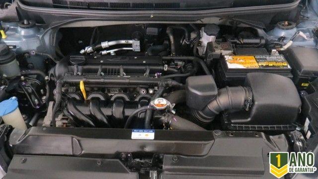 Hyundai HB20S 1.6 Comfort Plus Flex 4p - Foto 5