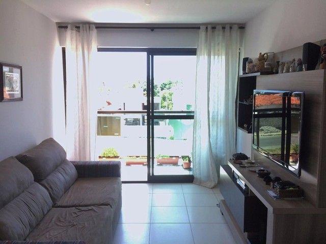 Apartamento em Altiplano Cabo Branco, João Pessoa/PB de 62m² 2 quartos à venda por R$ 230. - Foto 7