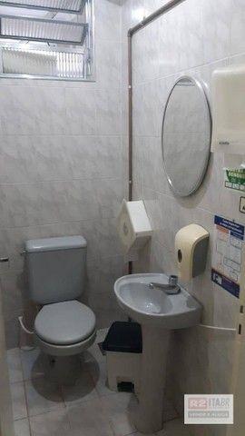 Conjunto para alugar, 50 m² por R$ 1.500,00/mês - Centro - São Vicente/SP - Foto 10