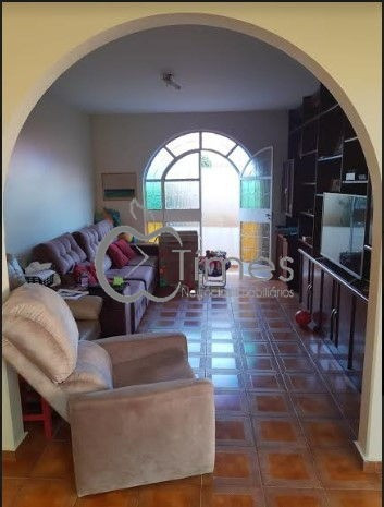 Sobrado com 4 quartos Setor Coimbra - Foto 6