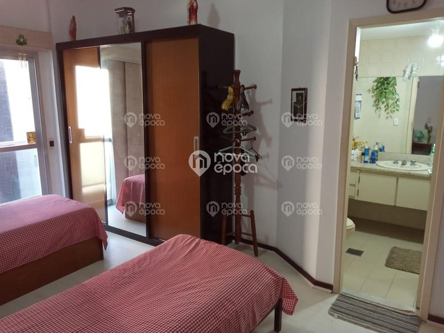 Apartamento à venda com 4 dormitórios em Copacabana, Rio de janeiro cod:CO4AP56704 - Foto 14