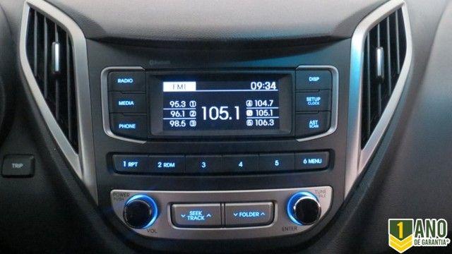Hyundai HB20S 1.6 Comfort Plus Flex 4p - Foto 20