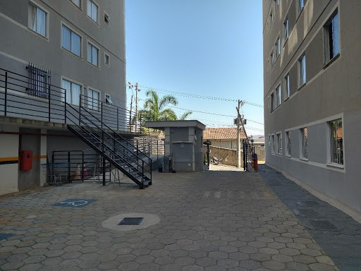Apartamento em São Geraldo, Juiz de Fora/MG de 59m² 2 quartos à venda por R$ 140.000,00 - Foto 17