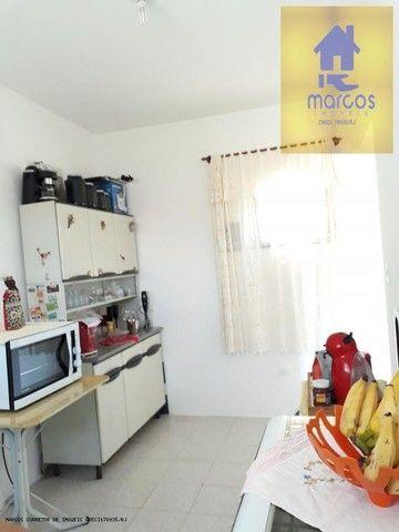 Casa para Venda em São Pedro da Aldeia, Nova São Pedro., 2 dormitórios, 1 banheiro, 5 vaga - Foto 5