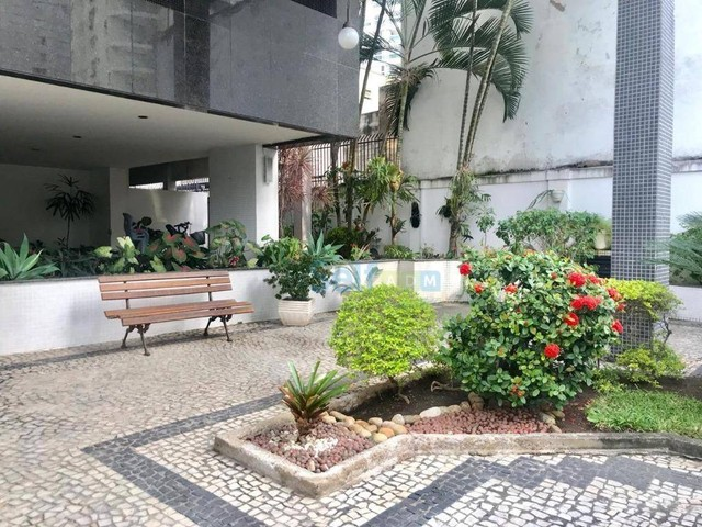 Apartamento com 2 dormitórios para alugar, 73 m² por R$ 1.500,00/mês - Icaraí - Niterói/RJ - Foto 2