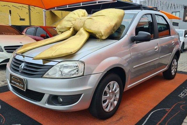 Renault LOGAN EXP 1016V - Foto 8
