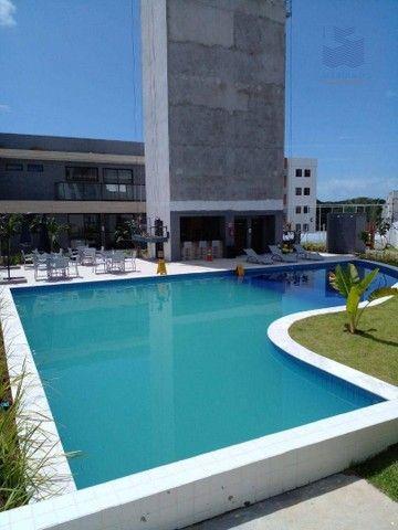 Apartamento com 2 dormitórios à venda, 53 m² por R$ 180.000,00 - Bancários - João Pessoa/P - Foto 5