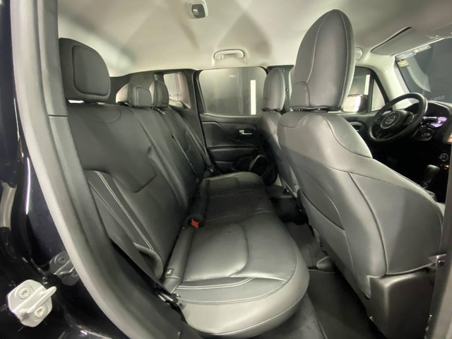 Jeep Renegade 1.8 Limited AT - Foto 15