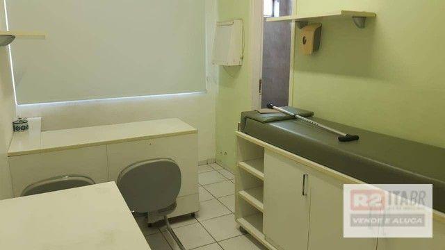 Conjunto para alugar, 50 m² por R$ 1.500,00/mês - Centro - São Vicente/SP - Foto 9