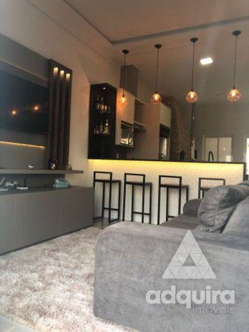 Casa em condomínio com 3 quartos no Condomínio Reserva Ecoville - Bairro Contorno em Ponta - Foto 3
