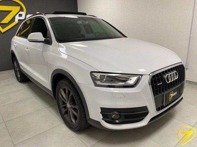 Audi Q3 Ambition - Foto 3