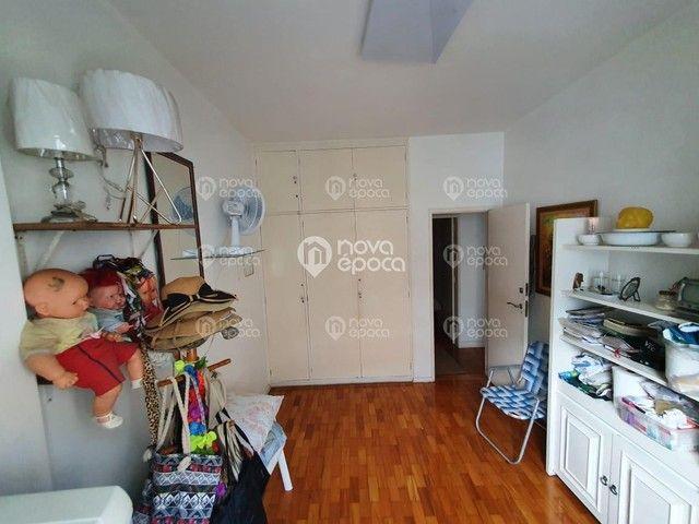 Apartamento à venda com 3 dormitórios em Copacabana, Rio de janeiro cod:CP3AP56699 - Foto 6