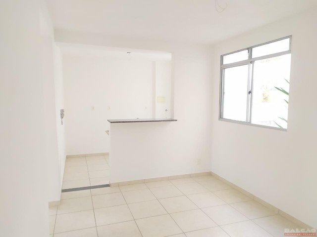 Apartamento em Bairro Gávea Ii, Vespasiano/MG de 47m² 2 quartos à venda por R$ 120.000,00 - Foto 2