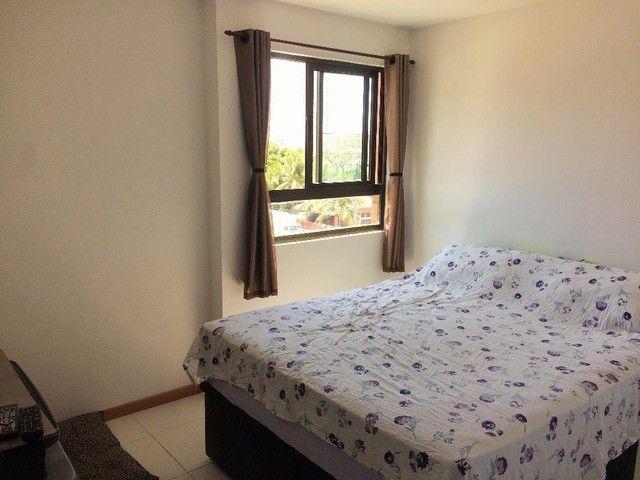 Apartamento em Altiplano Cabo Branco, João Pessoa/PB de 62m² 2 quartos à venda por R$ 230. - Foto 5