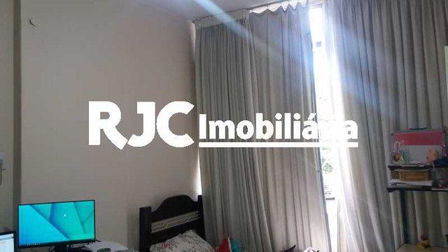 Apartamento à venda com 3 dormitórios em Tijuca, Rio de janeiro cod:MBAP33422 - Foto 10