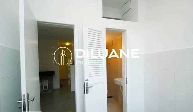 Apartamento para alugar com 3 dormitórios em Botafogo, Rio de janeiro cod:BTAP30345 - Foto 20