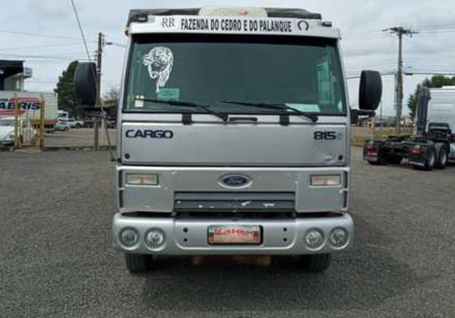 Cargo815 Ford ano 2011 - Foto 5