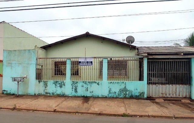 Barracão com casa, costa verde.
