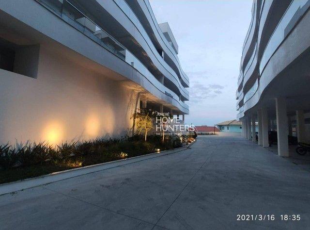 Excelente apartamento vista mar - Foto 12
