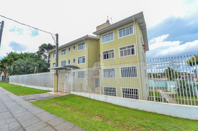 Apartamento à venda com 1 dormitórios em Alto boqueirão, Curitiba cod:934261 - Foto 3