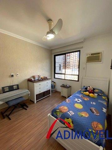 Apartamento na Praia do Canto! Com 4Qts, 2 Suítes, 2Vgs, 190m². - Foto 13