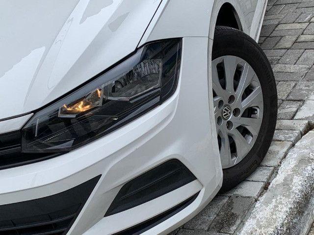 Volkswagen POLO 1.0 FLEX 12V 5P 2020 Novissimo com apenas 12 mil km - Foto 5