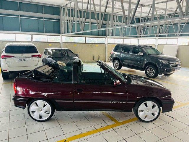 GM- Kadet GSI 2.0 Conversivel ! Impecável! Coleção! - Foto 3