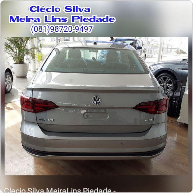 Virtus MSI 1.6 21/21 R$78.990,00 CLÉCIO SILVA  - Foto 6