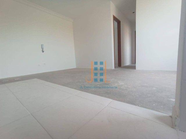 Apartamento em Afonso Pena, São José dos Pinhais/PR de 56m² 3 quartos à venda por R$ 195.0 - Foto 15