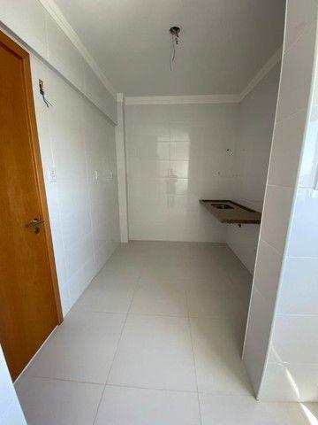 Jaime Gusmão  \ Leste -  Andar Alto \ 2 vagas de garagem* - Foto 2