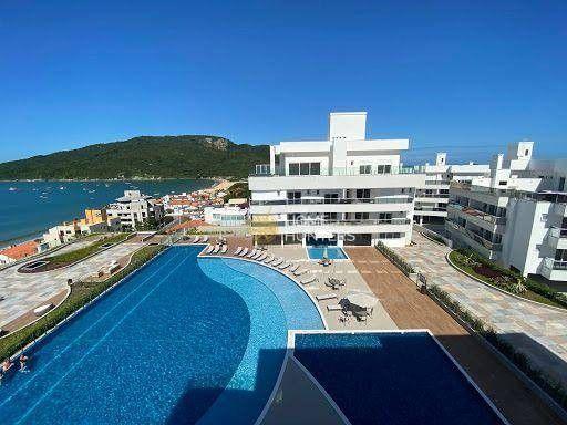 Excelente apartamento vista mar - Foto 9