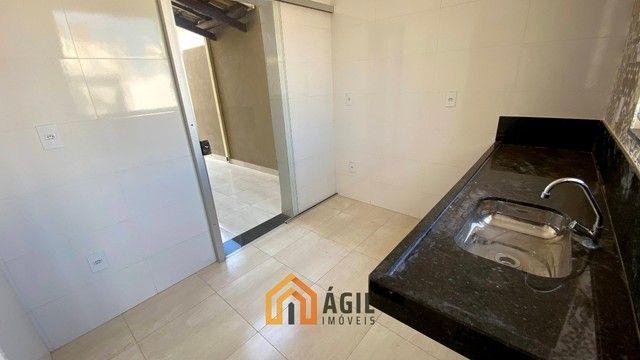Casa à venda, 2 quartos, Porcelanato, Bela Vista - Igarapé/MG | - Foto 8