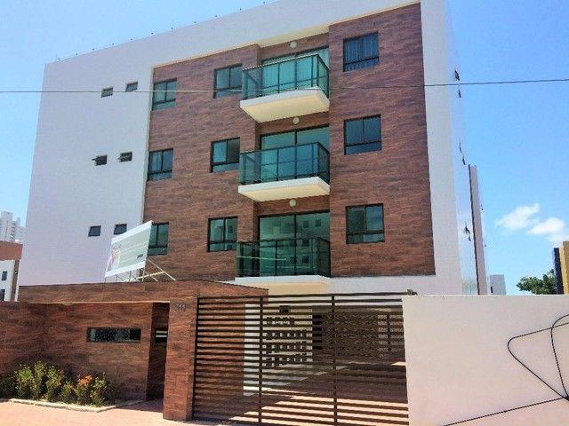 Apartamento em Altiplano Cabo Branco, João Pessoa/PB de 62m² 2 quartos à venda por R$ 230. - Foto 2
