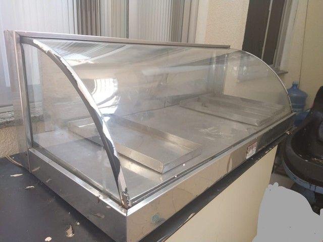 Estufas para salgados  - Foto 2